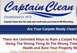 captinclean